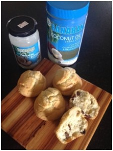 Coconut Flourless Bread Recipe